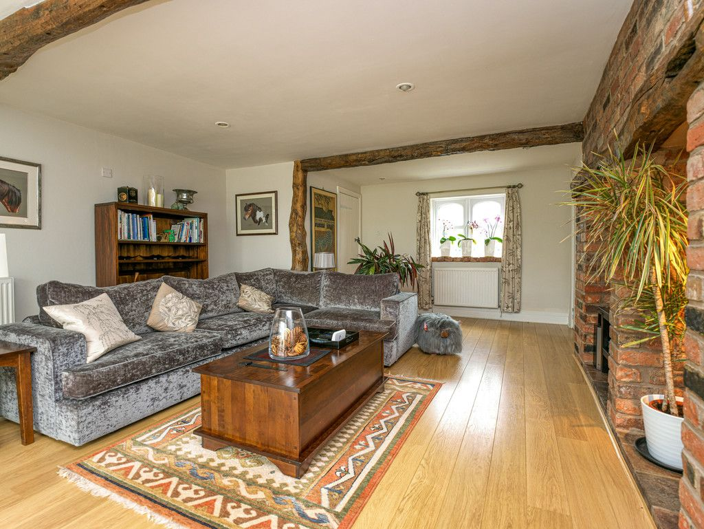 4 bed house for sale in Longhill Lane, Hankelow  - Property Image 7