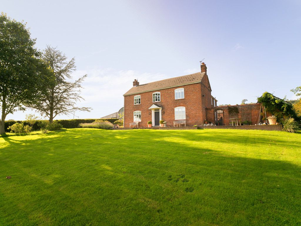 4 bed house for sale in Worthen, Shrewsbury 19