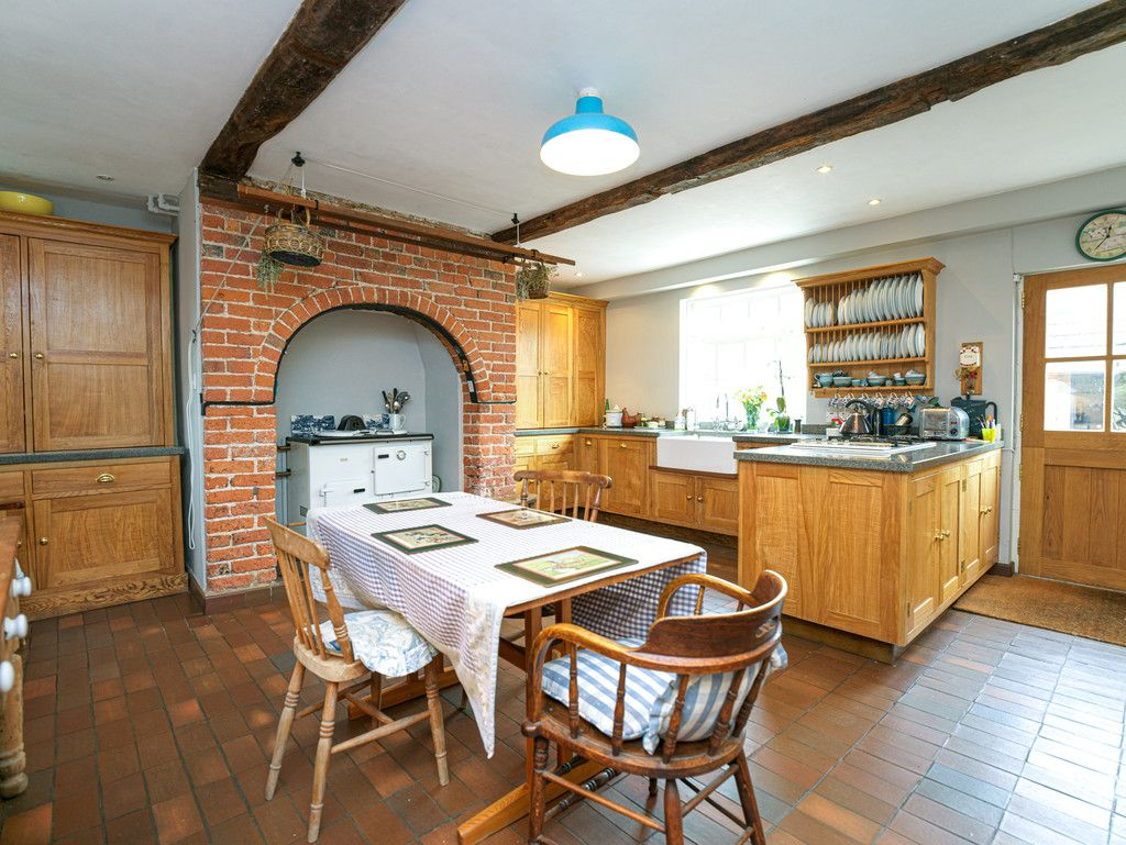 4 bed house for sale in Worthen, Shrewsbury 4
