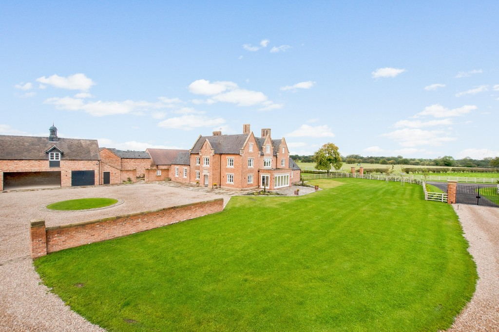 7 bed house to rent in Little Budworth, Winsford, CW7