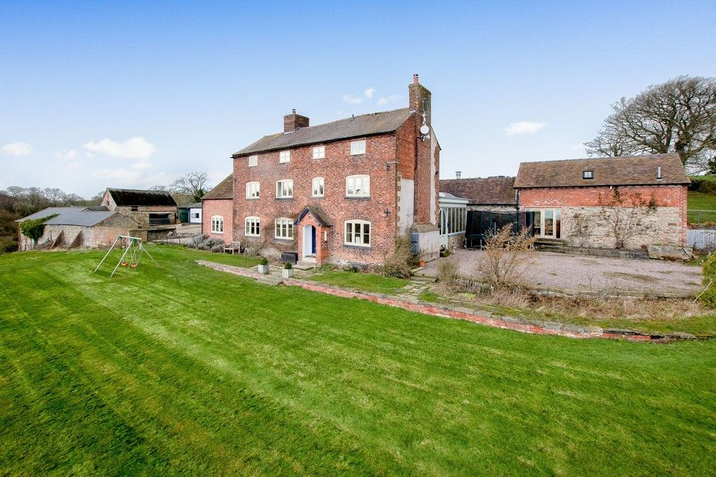 6 bed  to rent in Whitton, Shropshire, SY5