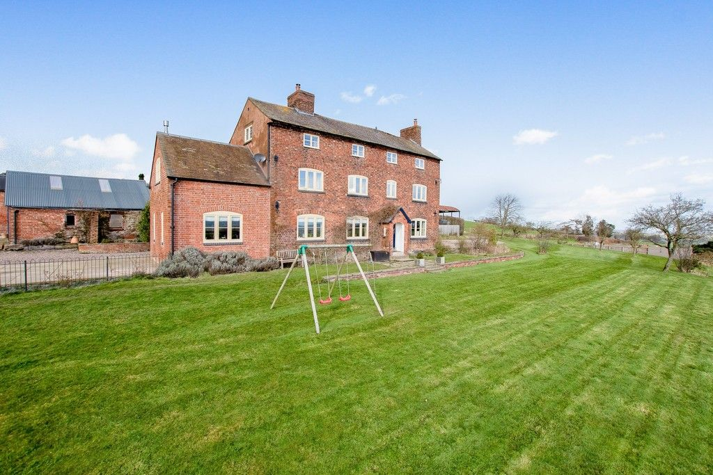 6 bed  to rent in Whitton, Shropshire  - Property Image 16