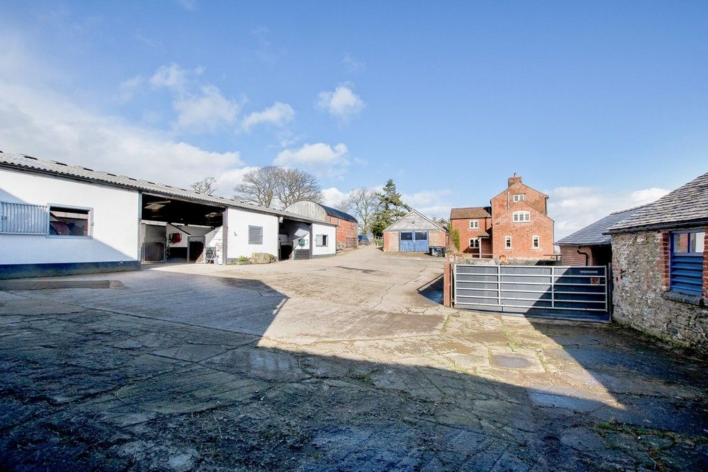 6 bed  to rent in Whitton, Shropshire  - Property Image 20