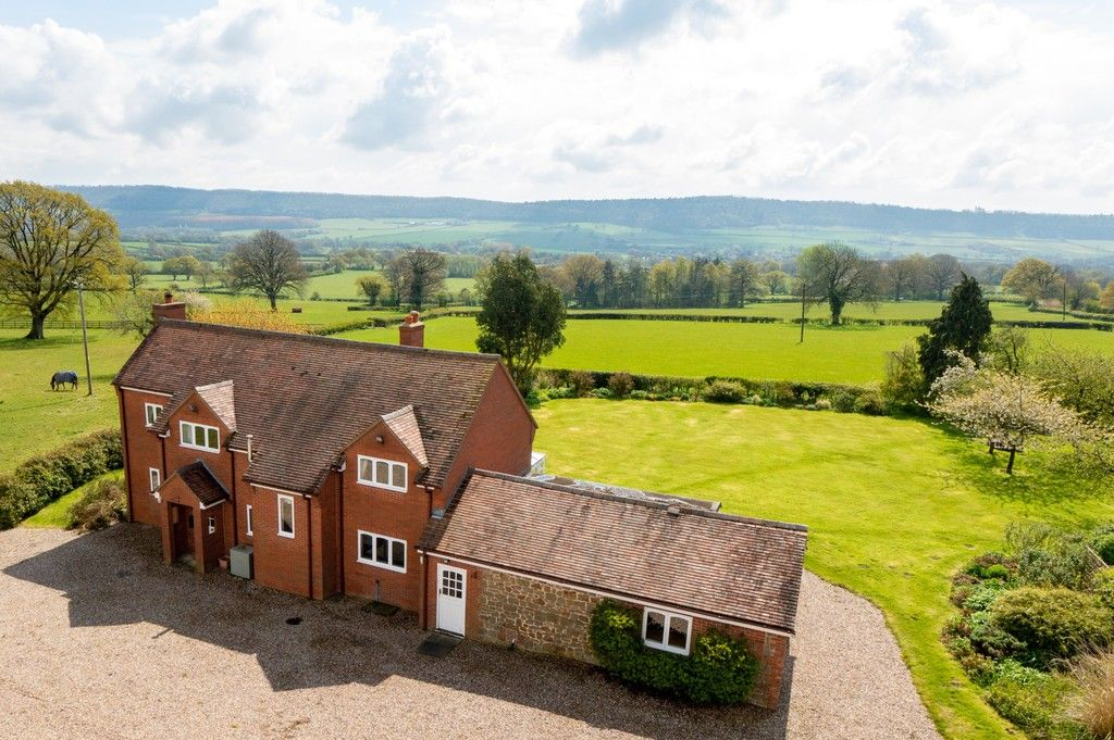 4 bed house for sale in The Oaks (LOT 2) Kenley, Shrewsbury, SY5, SY5