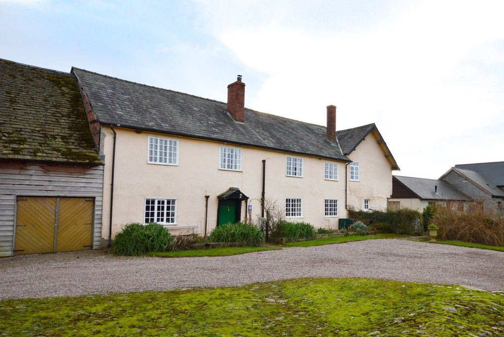 7 bed house for sale in Eardisley, Herefordshire , HR3