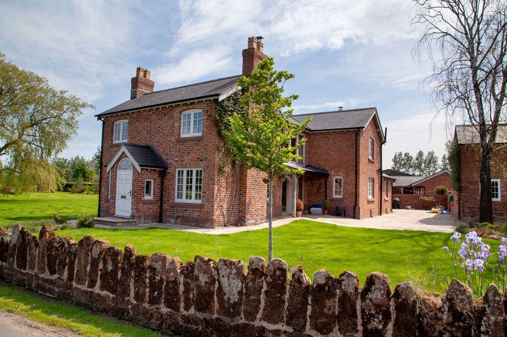 4 bed house to rent in Wetreins Green Farm, Wetreins Lane, Stretton, Cheshire, CH3, CH3
