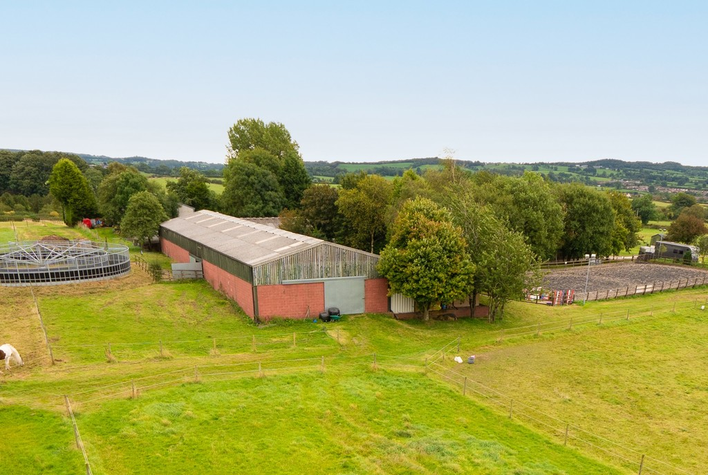 for sale in Booth Hall Farm, Clamgoose Lane, Kingsley, ST10 , ST10