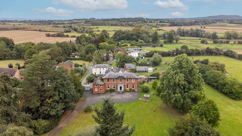 34 bed house for sale in Hampton House, Church Lane, Hampton Bishop, Herefordshire, HR1, HR1