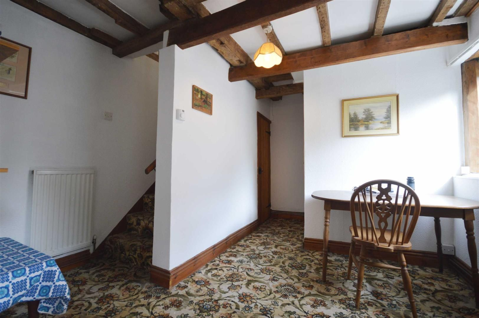 3 bed cottage for sale in Leominster 5