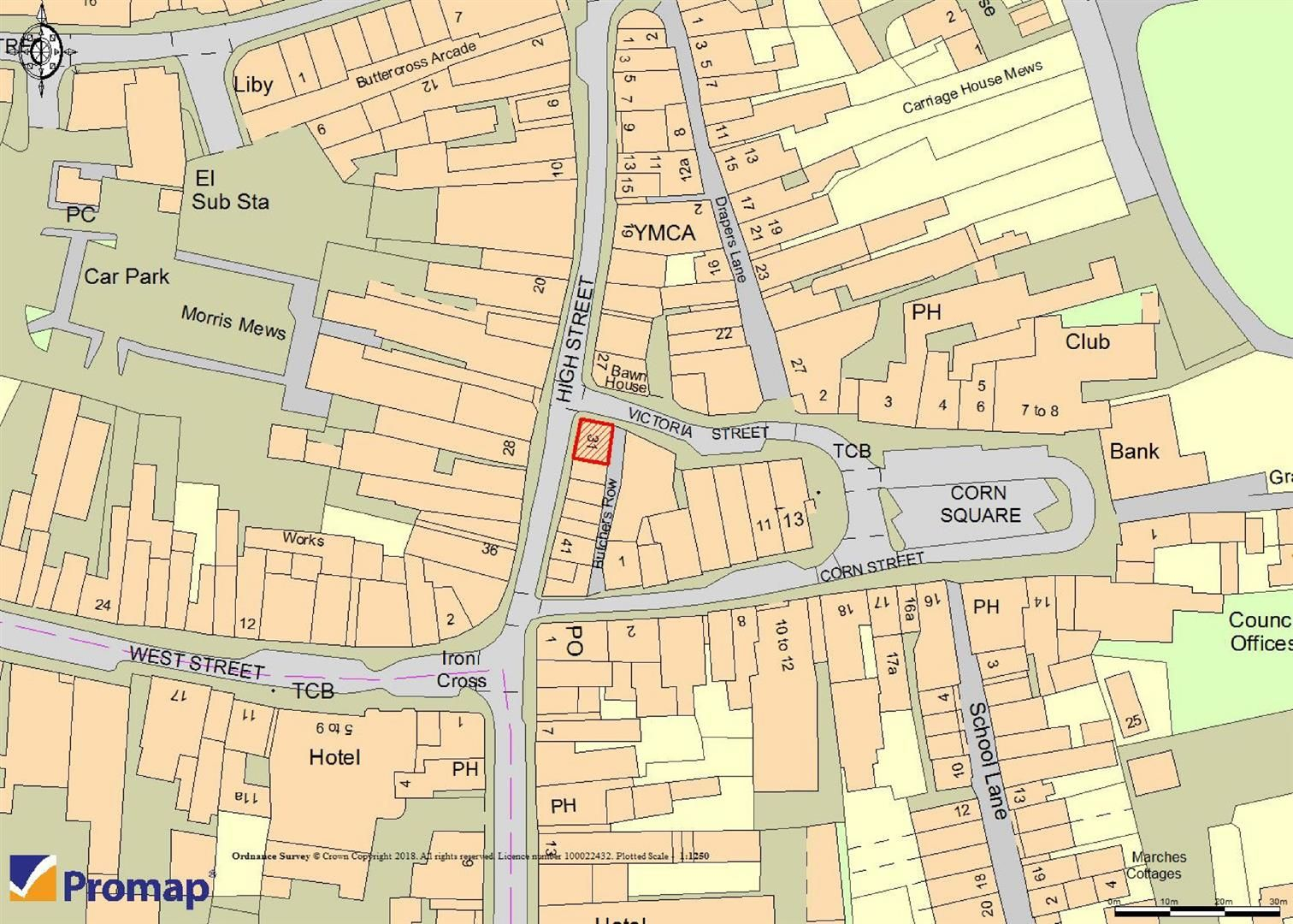 3 bed  for sale in Leominster - Property Floorplan