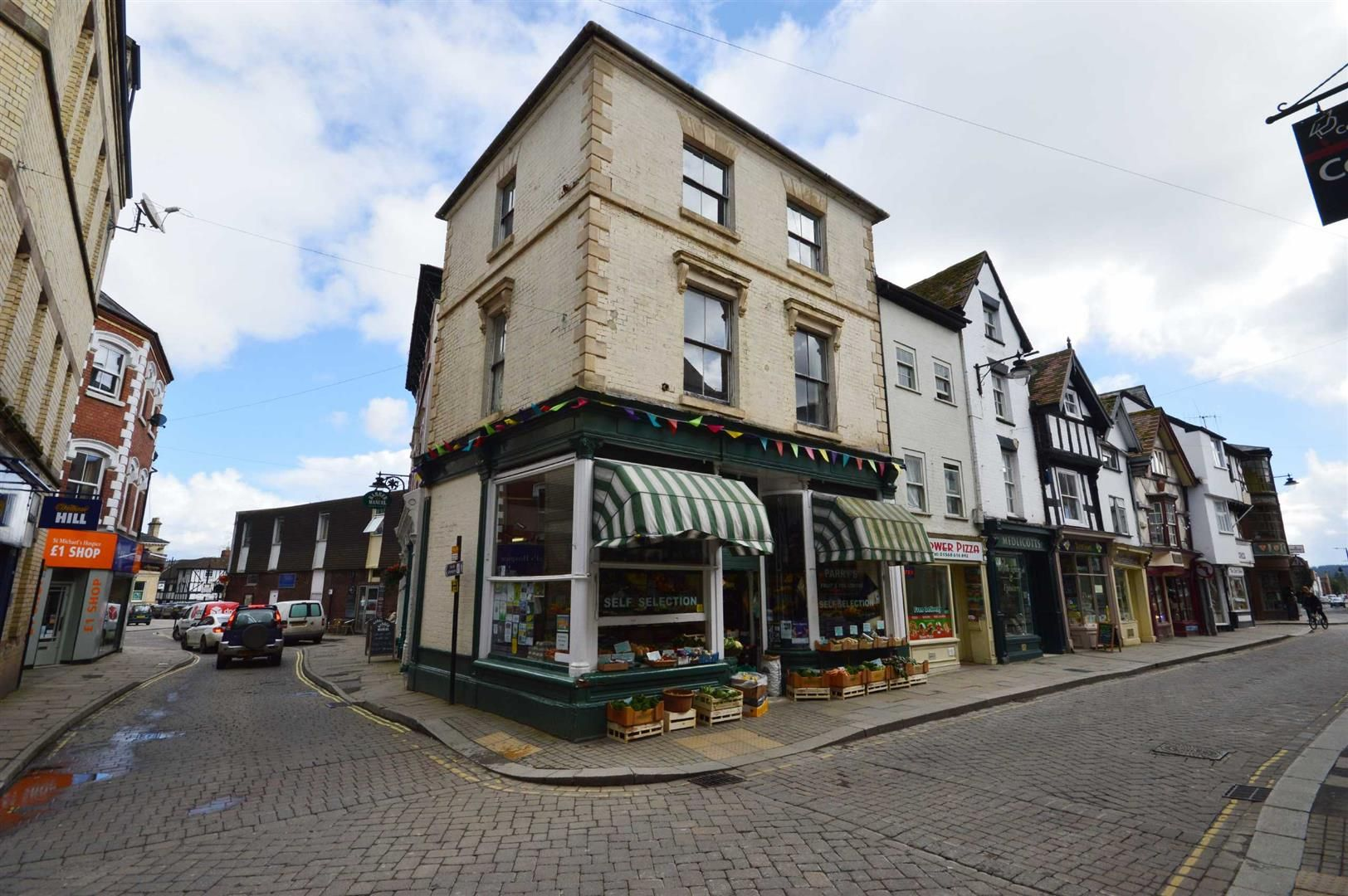 3 bed  for sale in Leominster, HR6