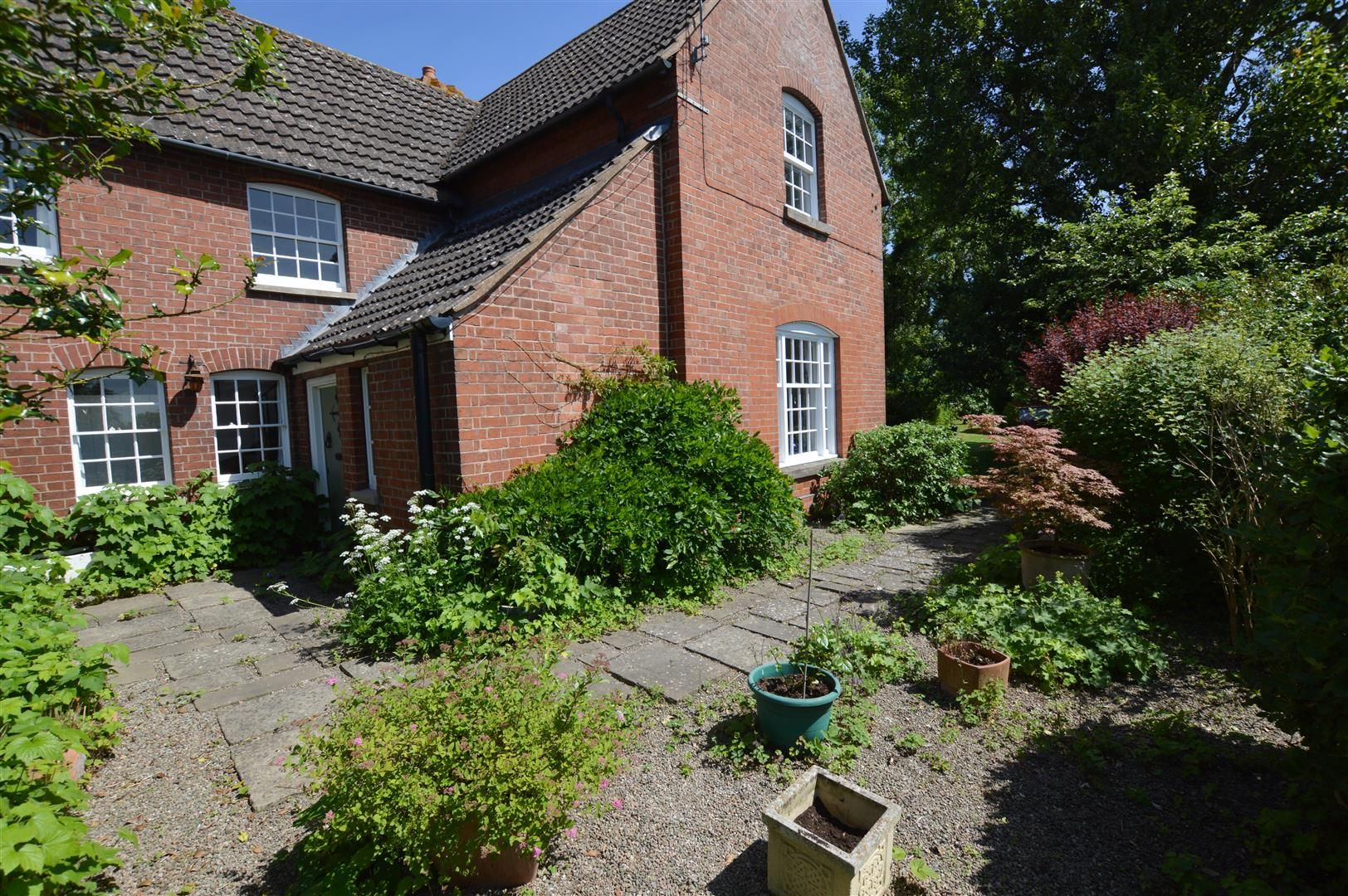 4 bed house for sale in Monkland  - Property Image 14