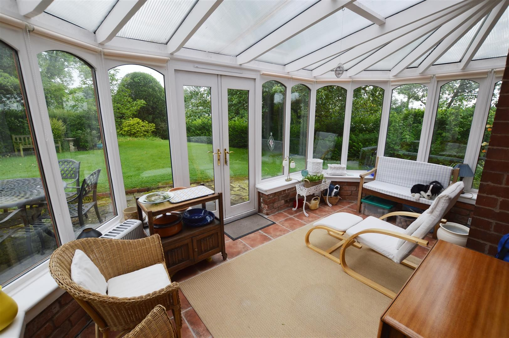 4 bed house for sale in Monkland  - Property Image 5