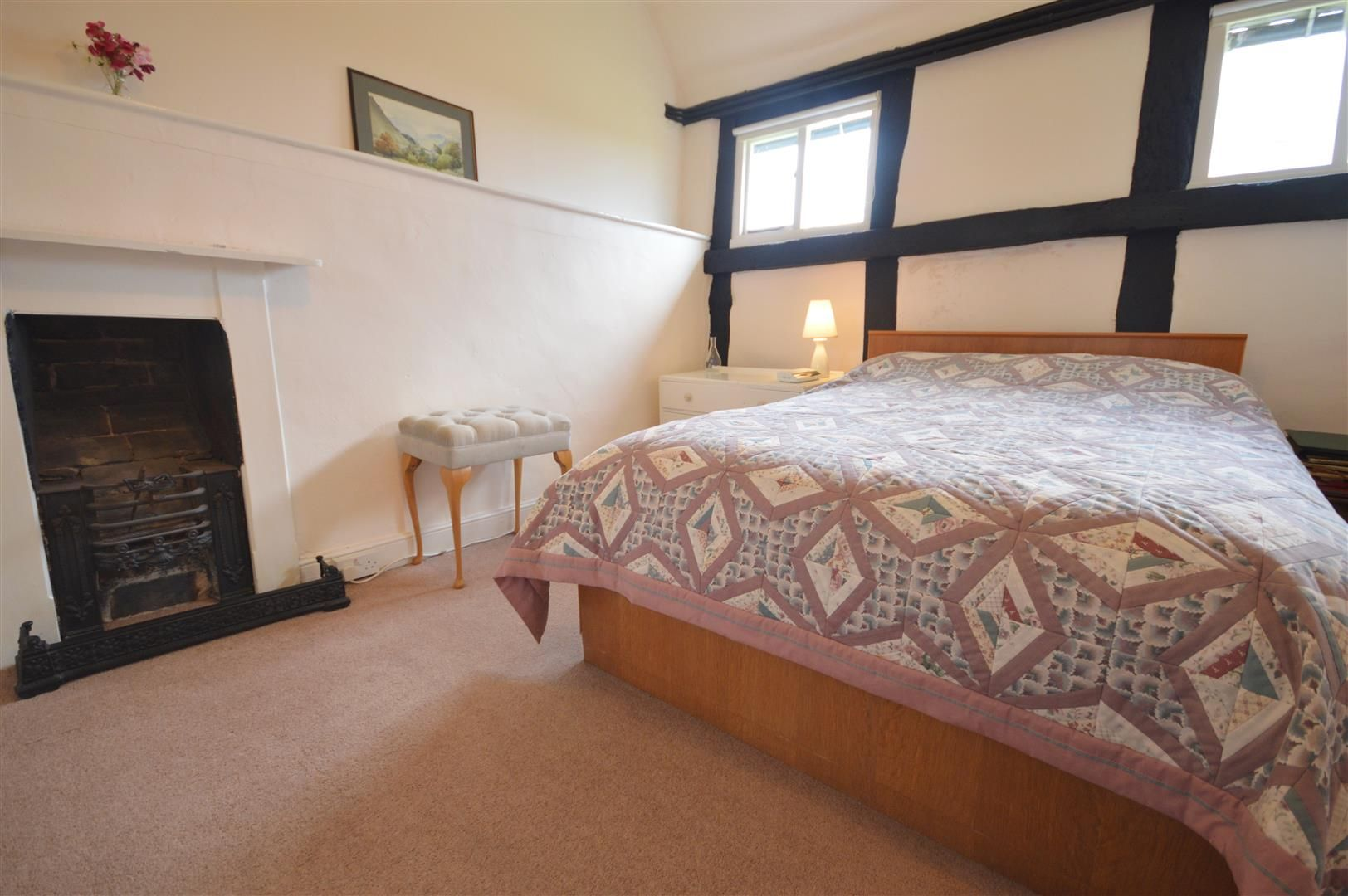 4 bed house for sale in Monkland  - Property Image 8
