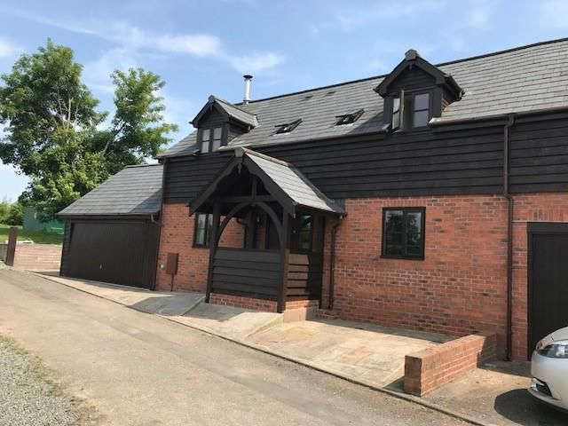 3 bed semi-detached for sale in Staunton-On-Wye 11