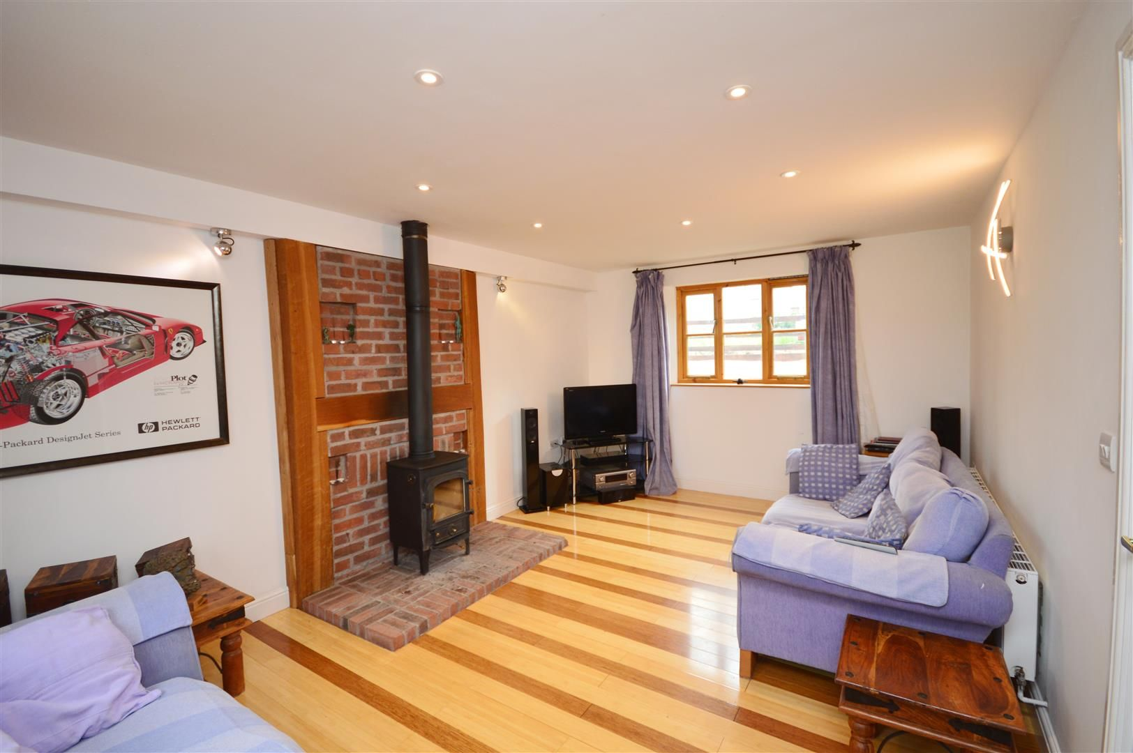3 bed semi-detached for sale in Staunton-On-Wye 4
