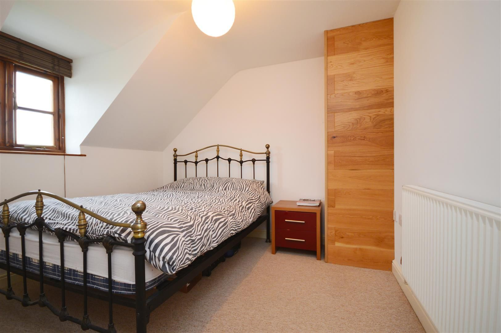 3 bed semi-detached for sale in Staunton-On-Wye 7