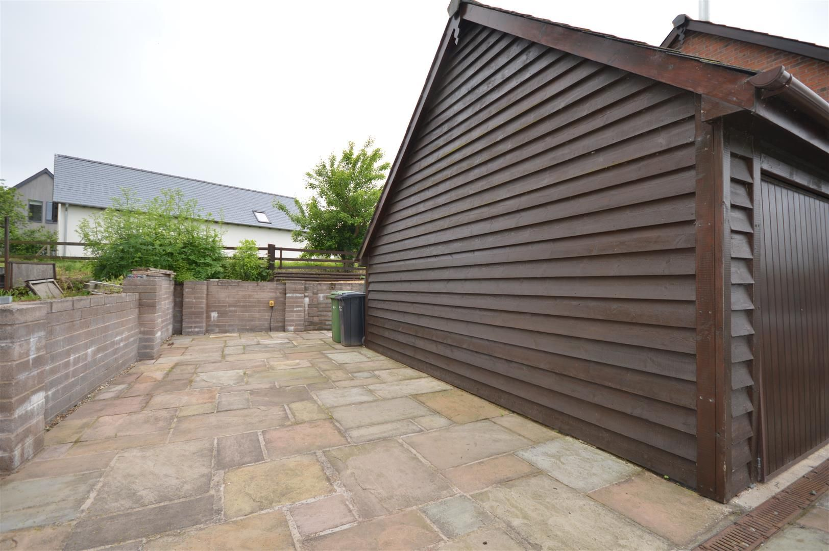 3 bed semi-detached for sale in Staunton-On-Wye 10