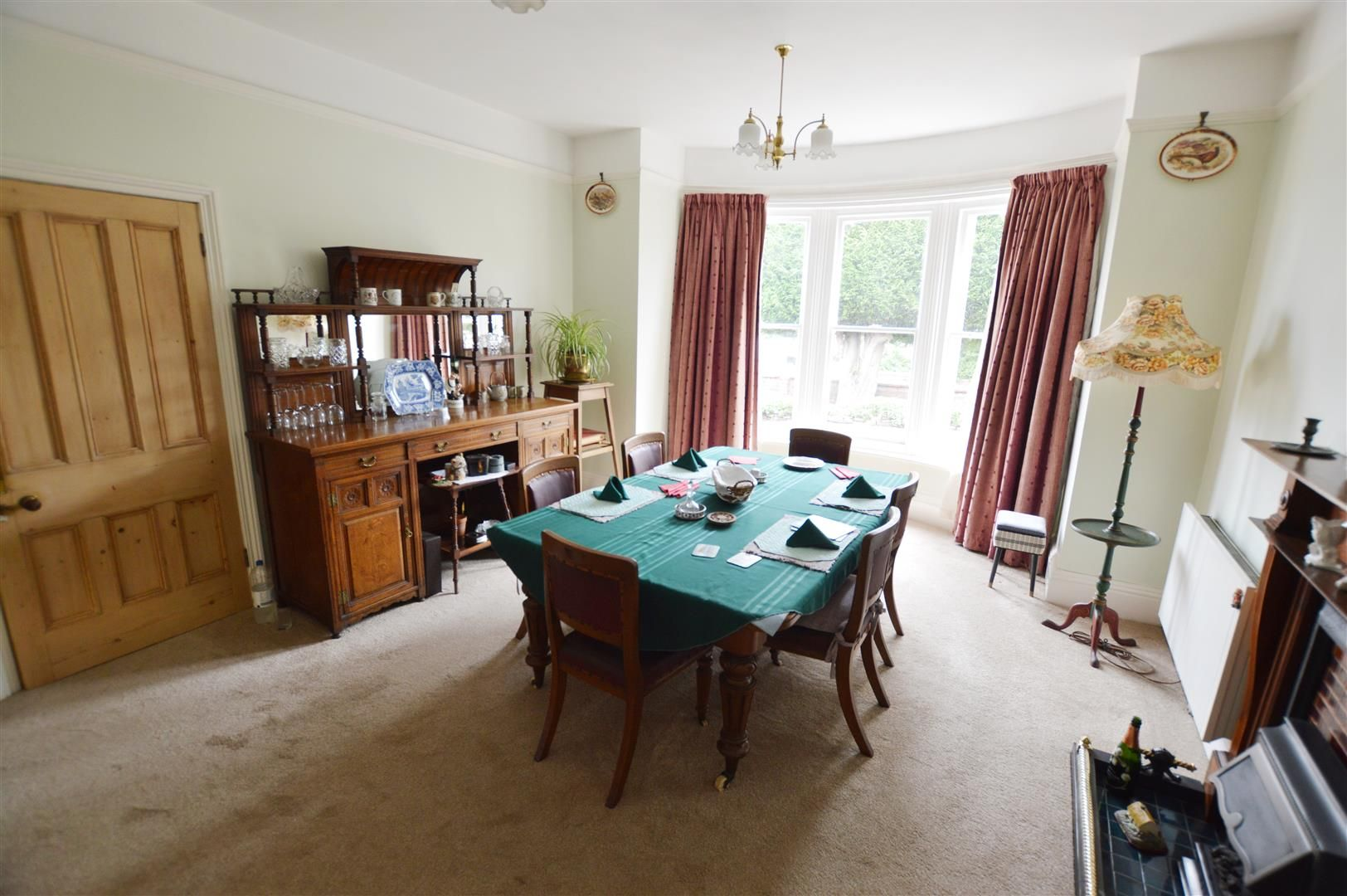 6 bed detached for sale in Leominster  - Property Image 3