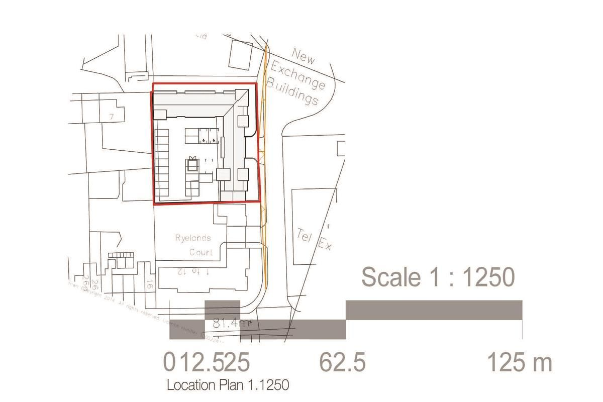 Plot for sale in Ryelands Road  - Property Image 6