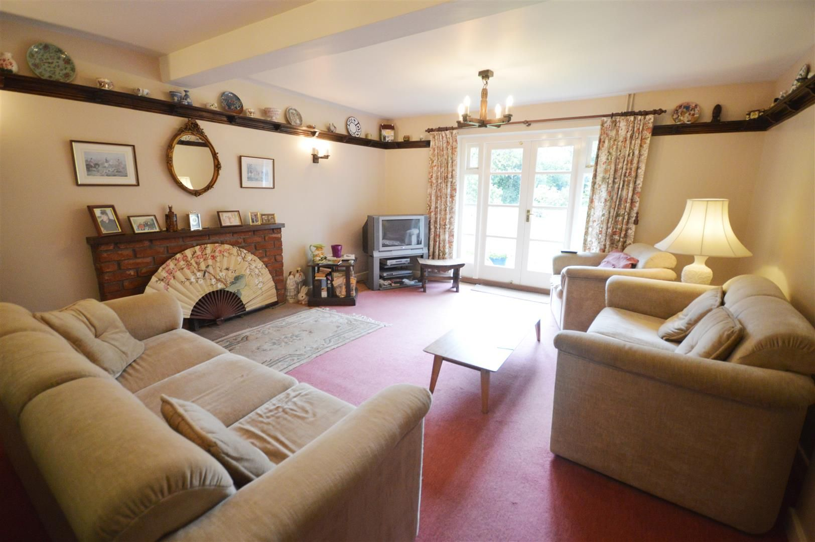 3 bed cottage for sale in Ledgemoor 3