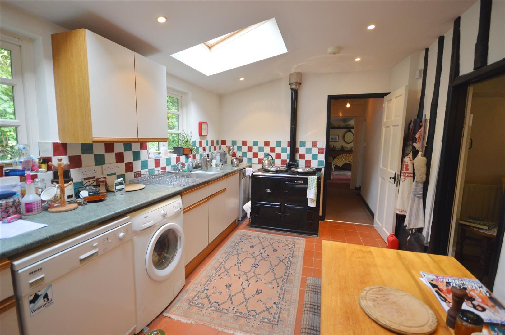3 bed cottage for sale in Ledgemoor 4