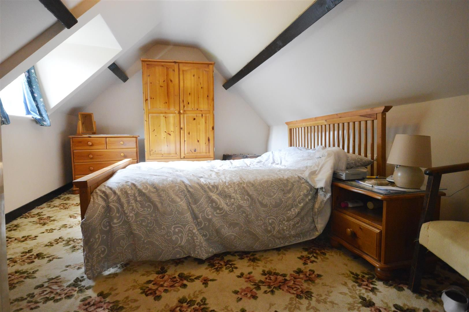 3 bed cottage for sale in Ledgemoor 6