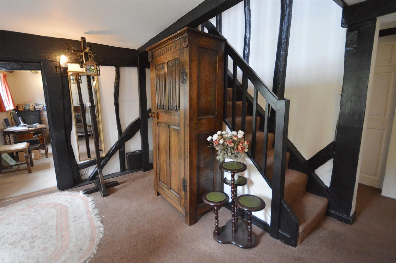 3 bed cottage for sale in Ledgemoor 7