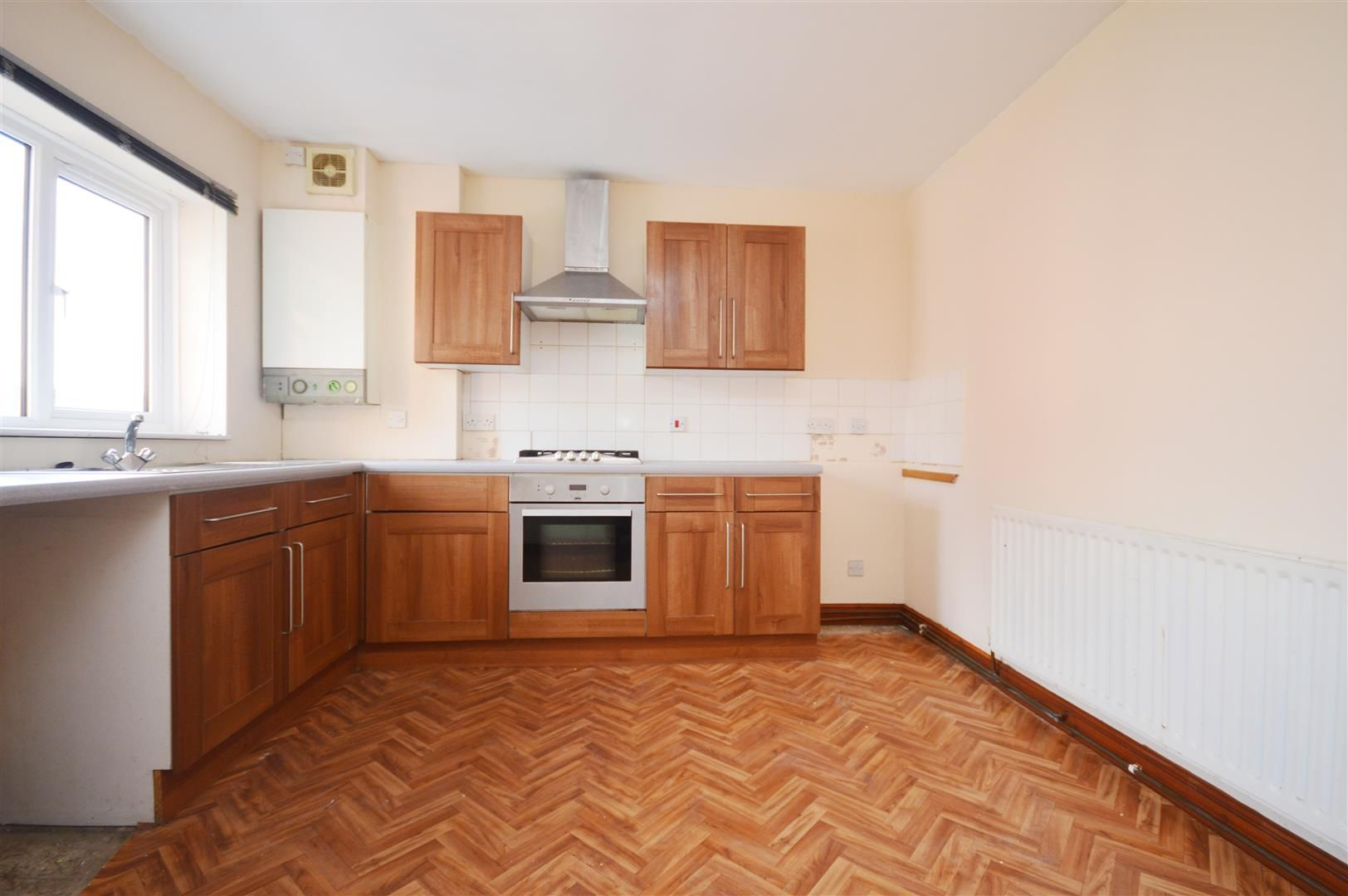 2 bed terraced for sale in Lower Bullingham, HR2