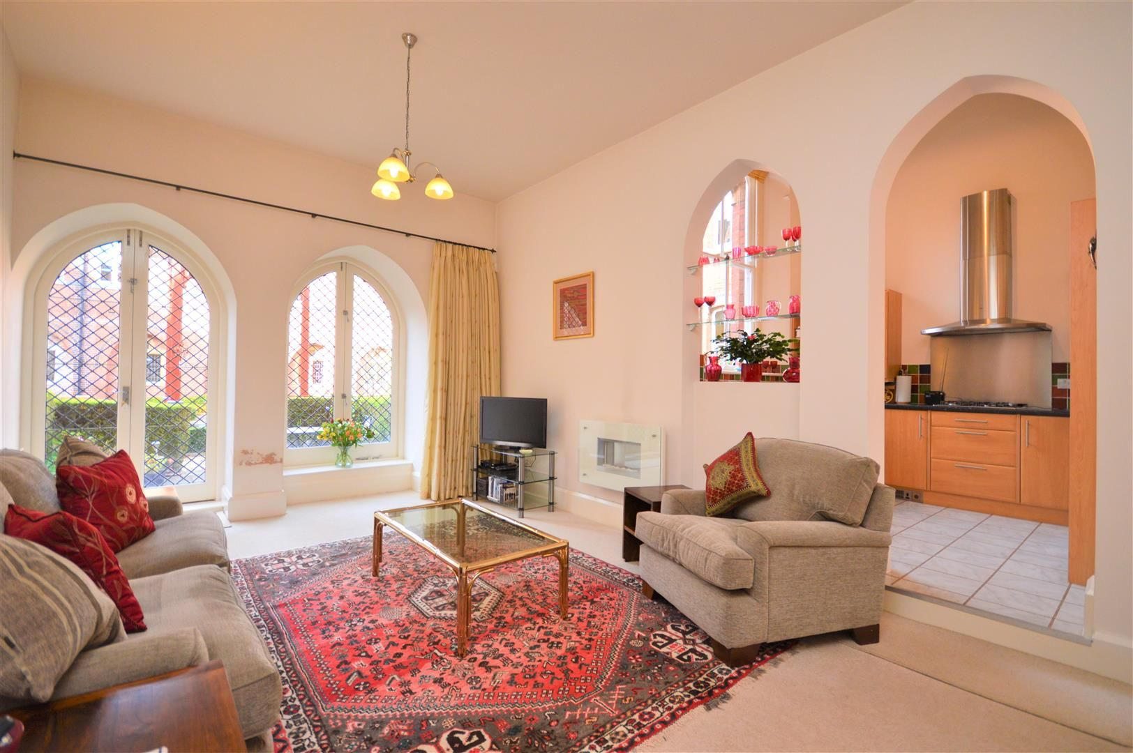 3 bed terraced for sale in Bartestree 2