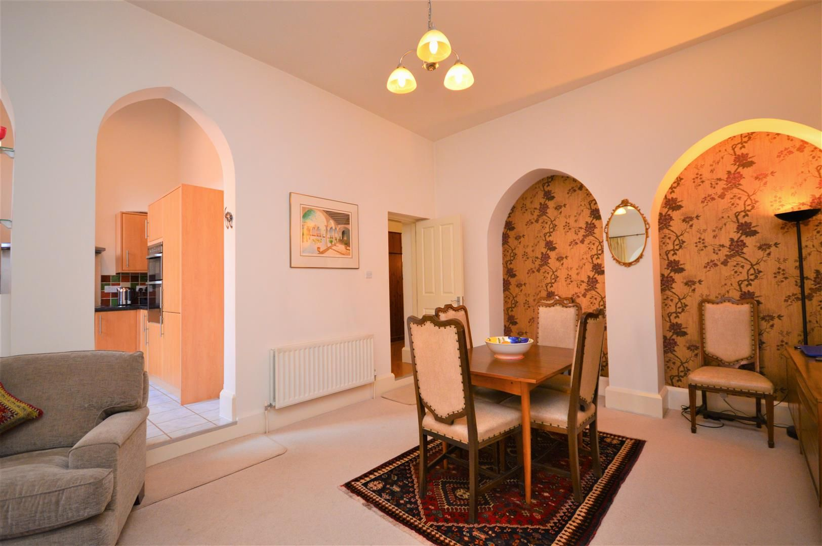 3 bed terraced for sale in Bartestree 5