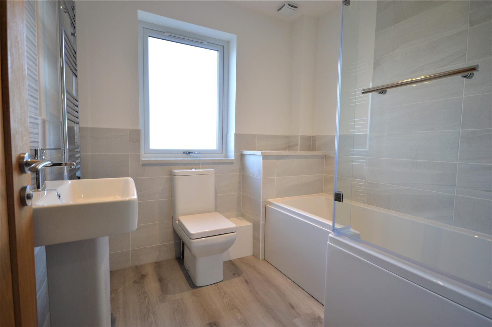 3 bed terraced for sale in Leominster 12