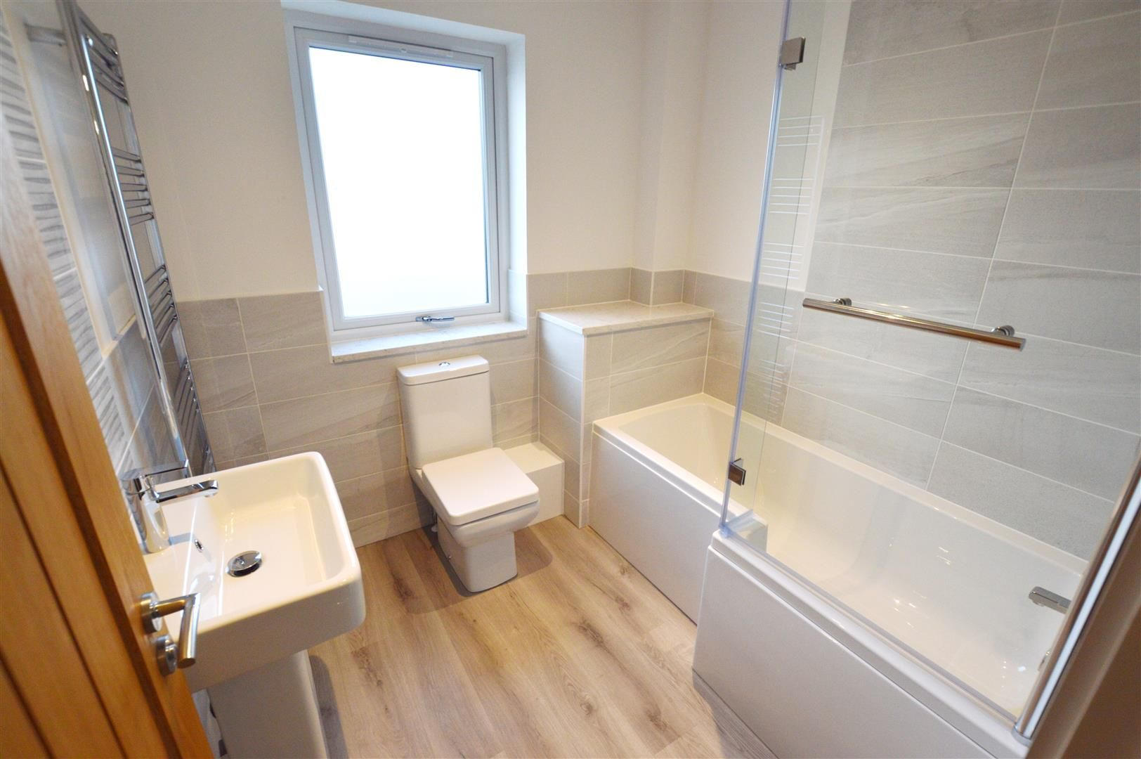 3 bed terraced for sale in Leominster 8