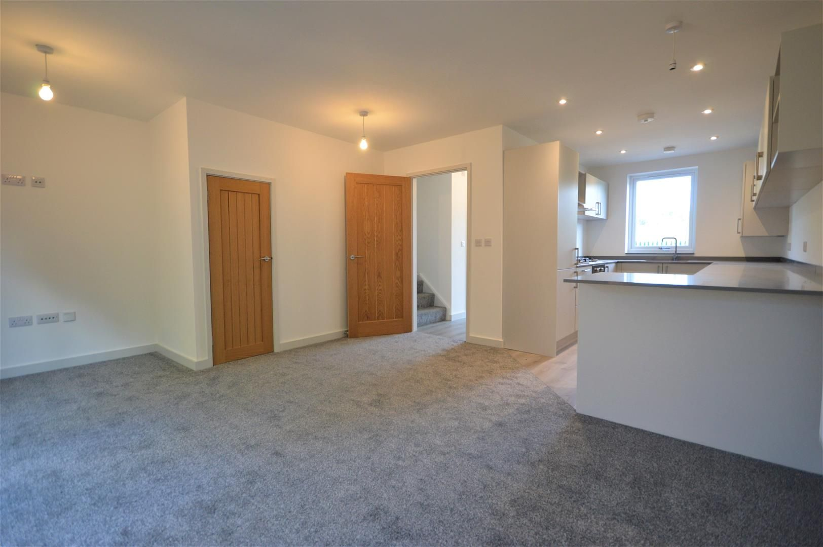 2 bed terraced for sale in Leominster 2