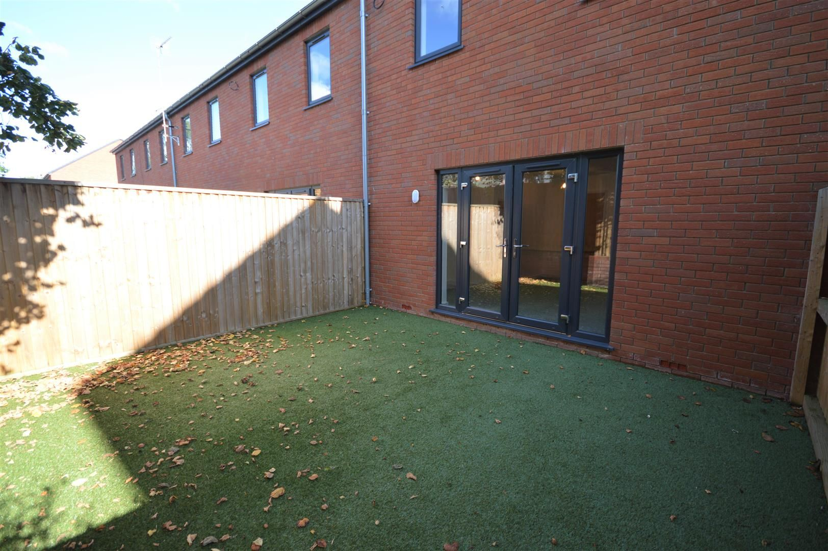 2 bed terraced for sale in Leominster 16
