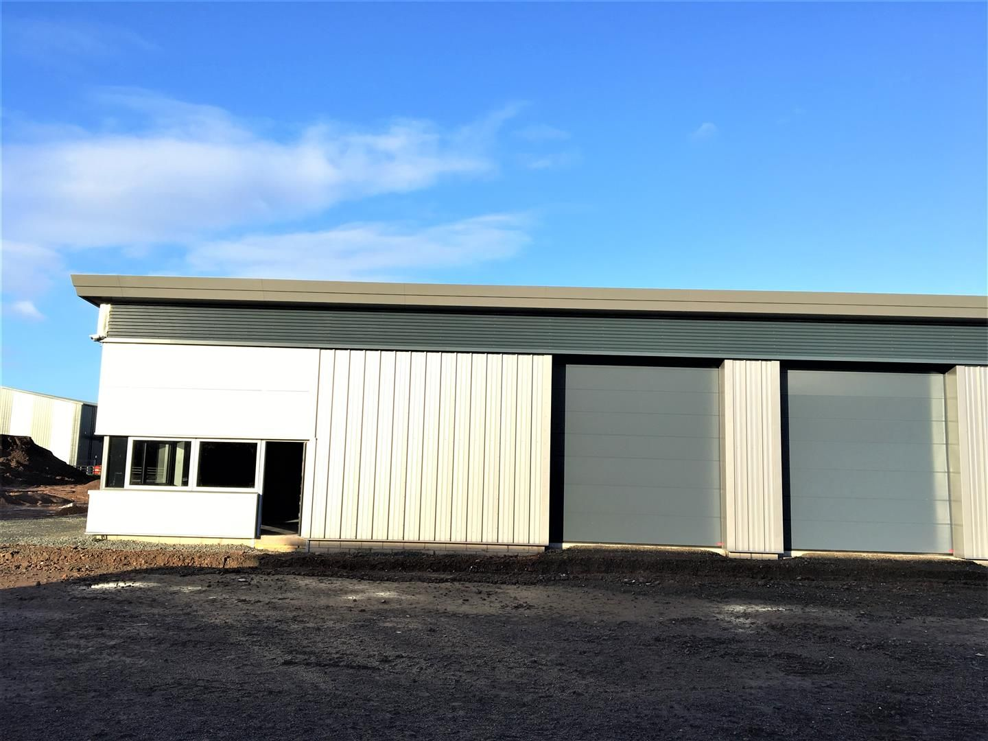 Warehouse for sale 3