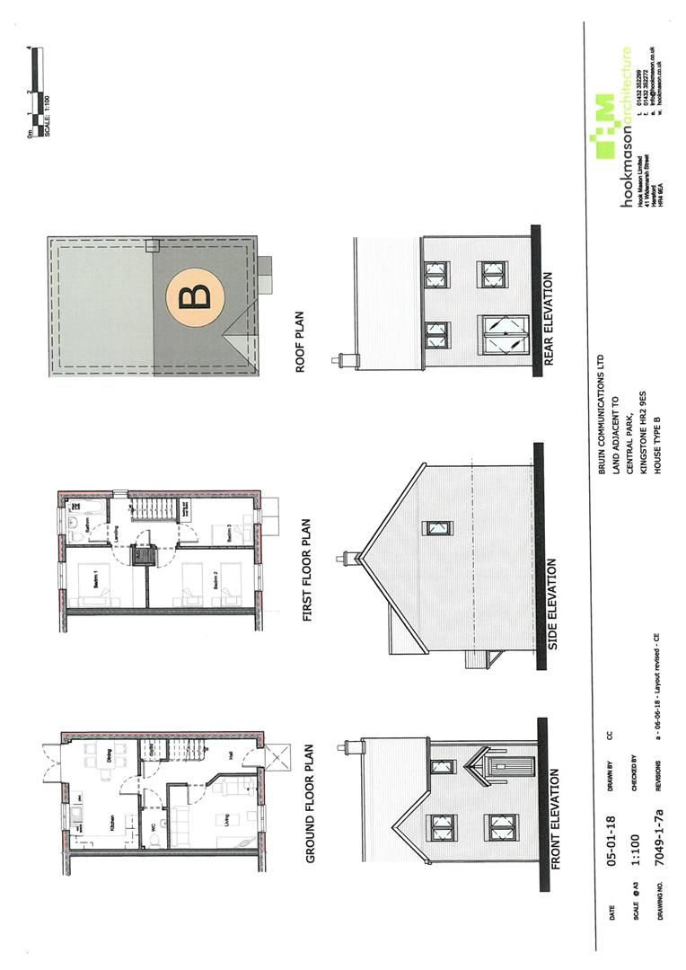 Plot for sale in Kingstone  - Property Image 6