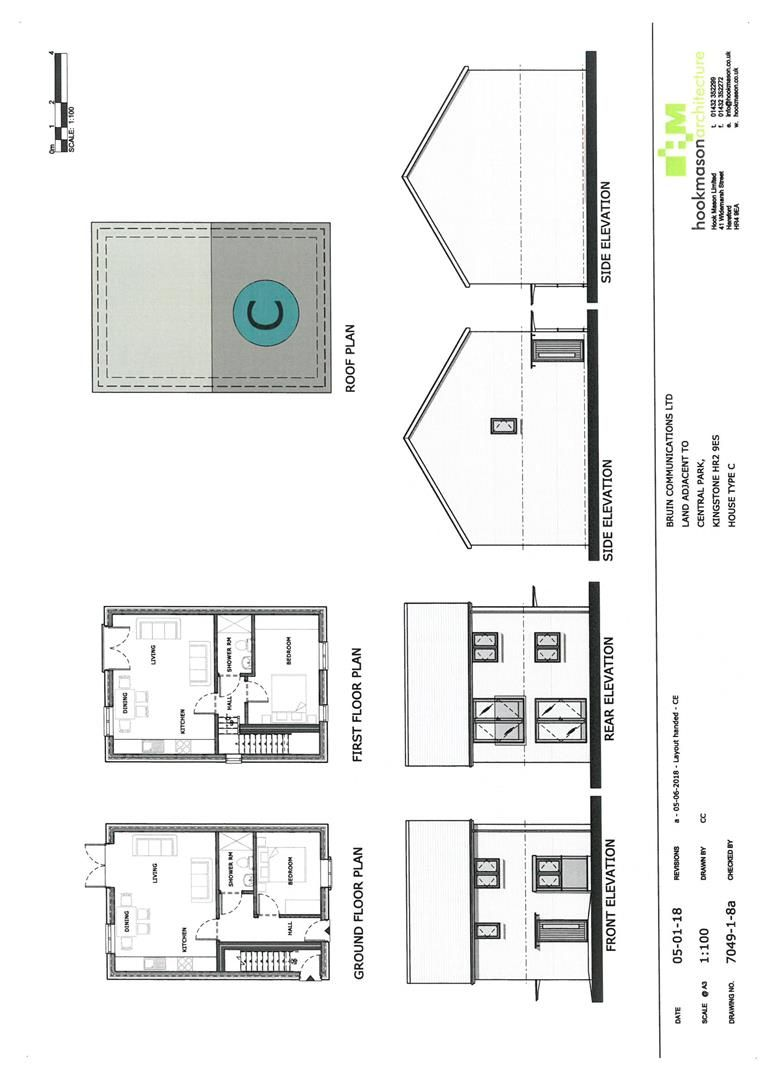 Plot for sale in Kingstone  - Property Image 7