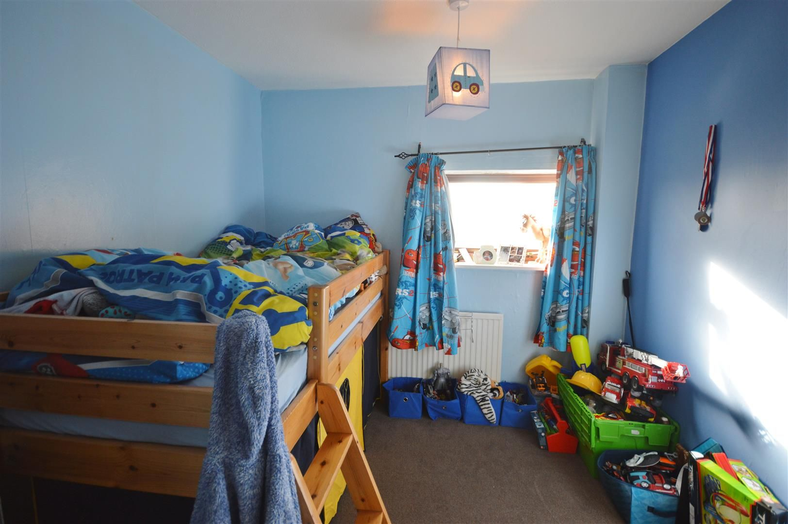 3 bed end-of-terrace for sale in Leominster 5