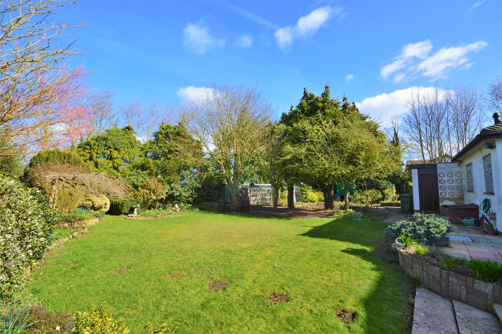 3 bed detached-bungalow for sale in Burghill 12