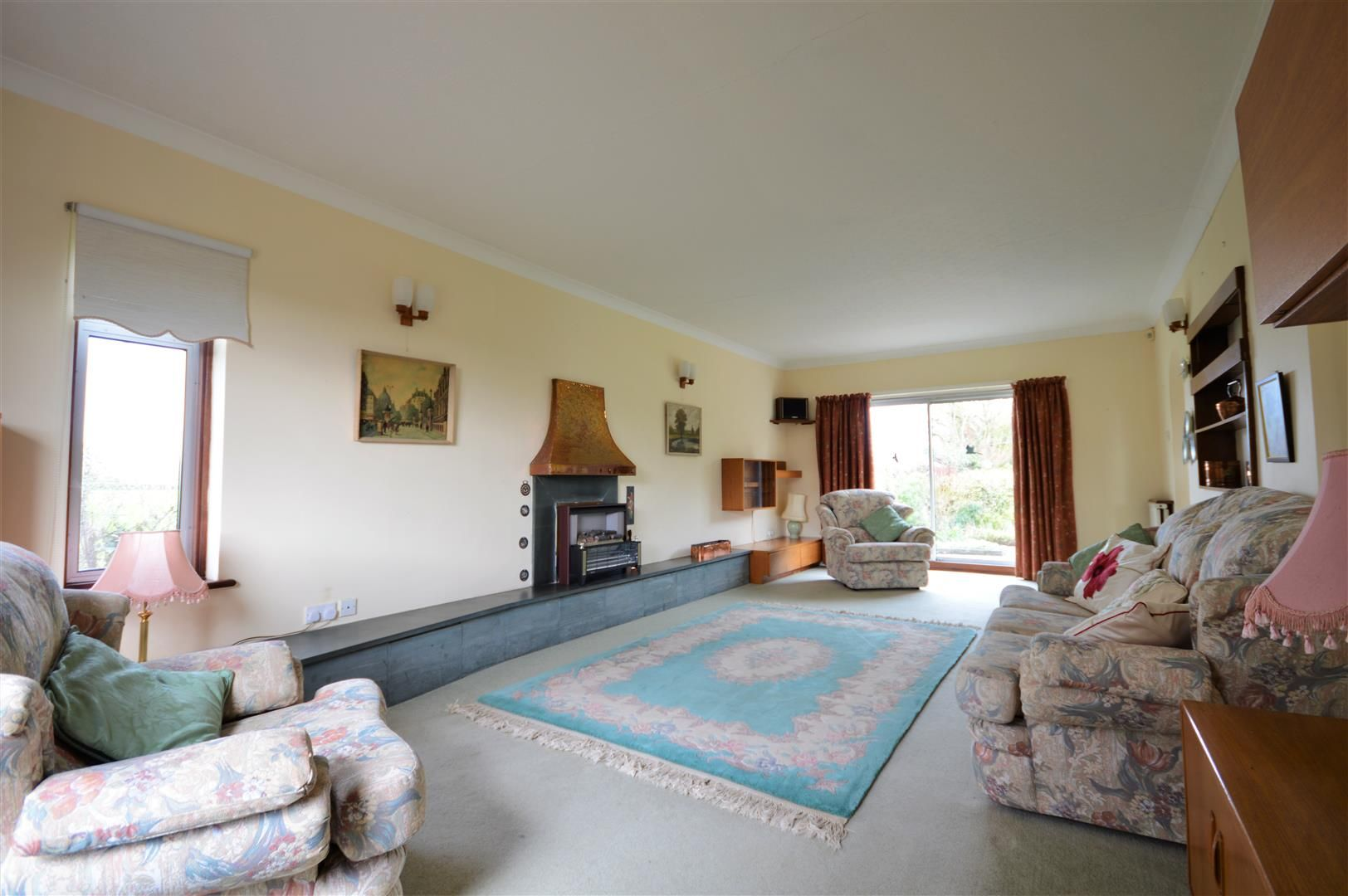 3 bed detached-bungalow for sale in Burghill 6
