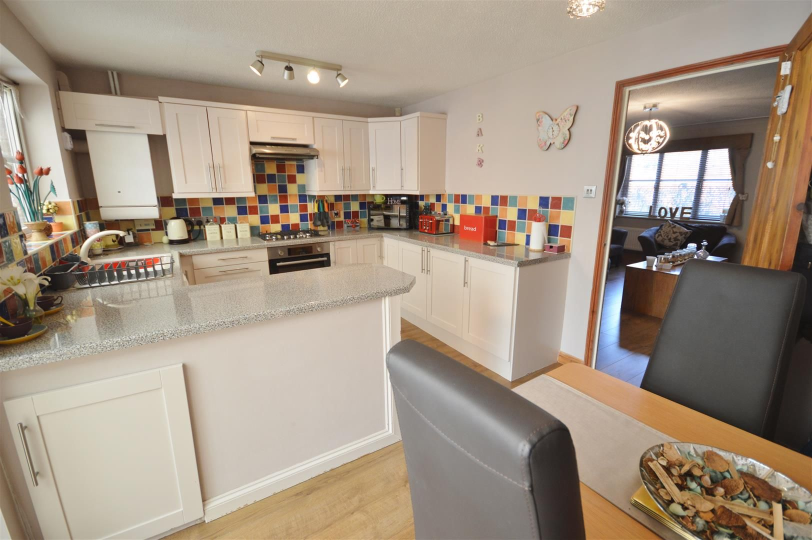 3 bed semi-detached for sale in Leominster 12