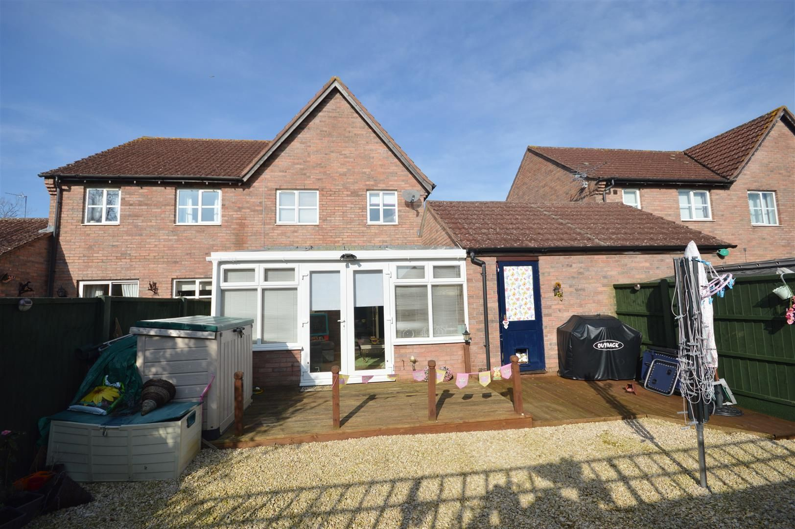 3 bed semi-detached for sale in Leominster 16