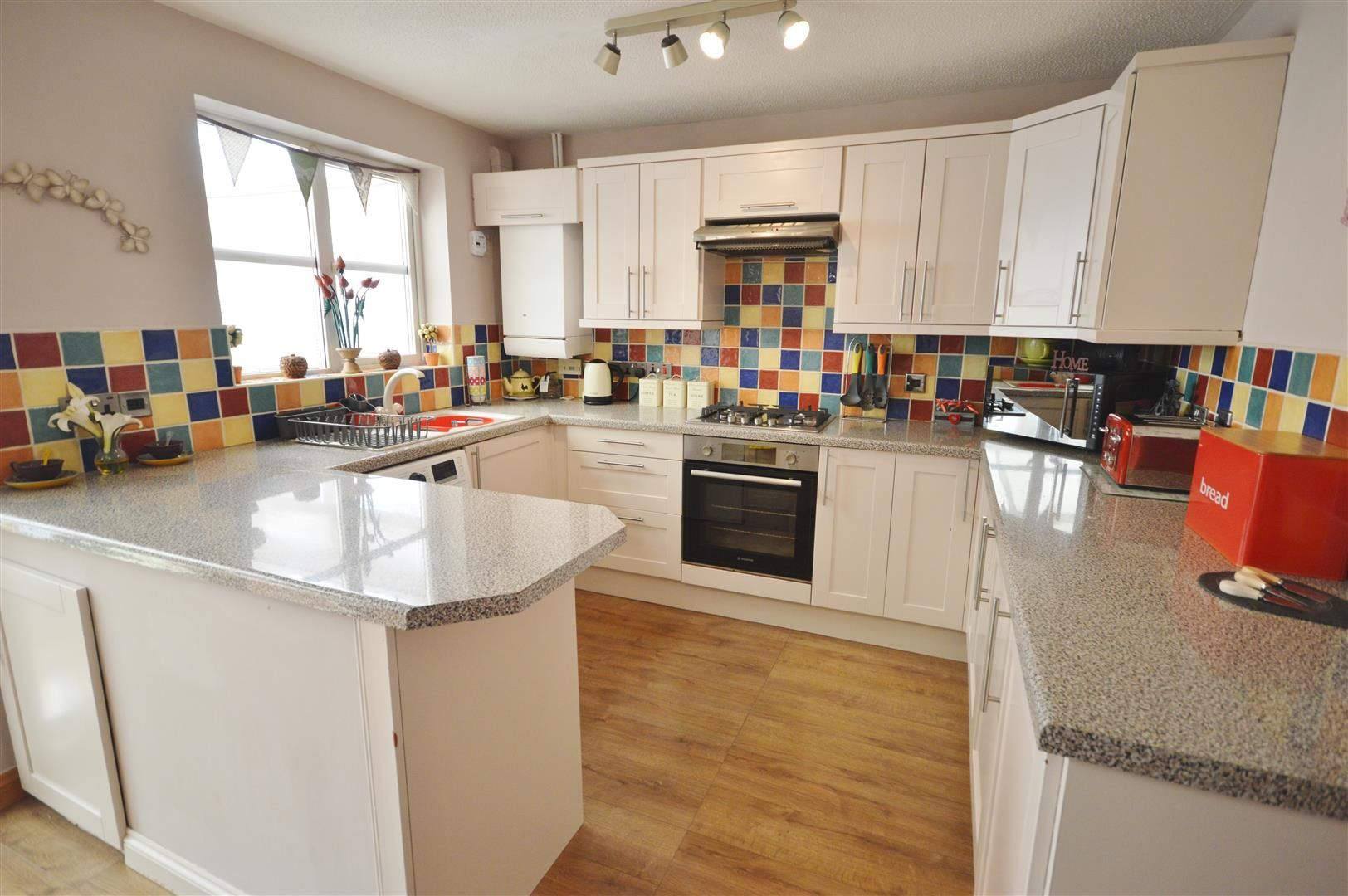 3 bed semi-detached for sale in Leominster  - Property Image 3