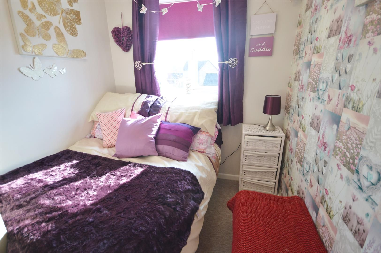 3 bed semi-detached for sale in Leominster 8