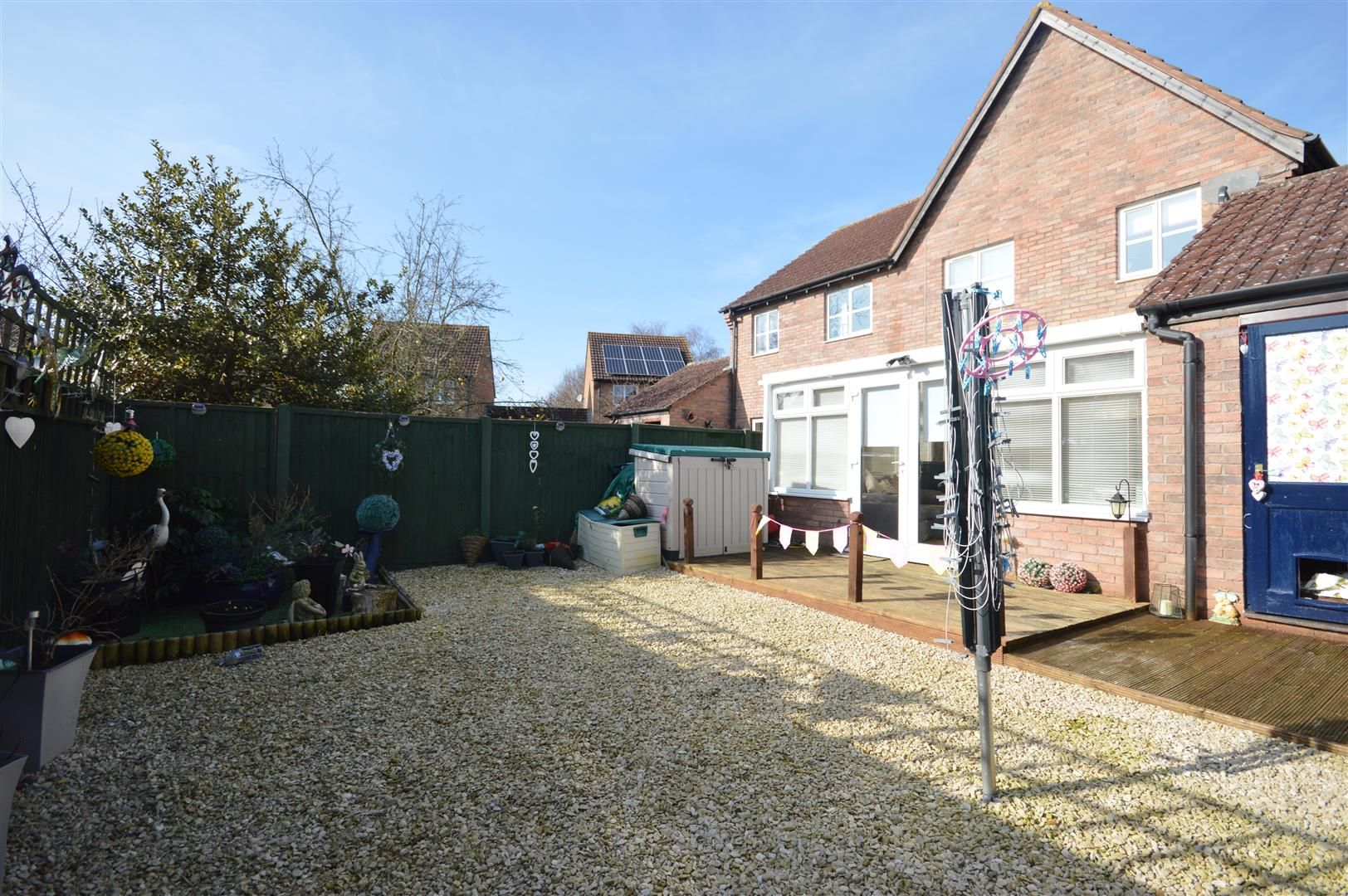 3 bed semi-detached for sale in Leominster  - Property Image 10
