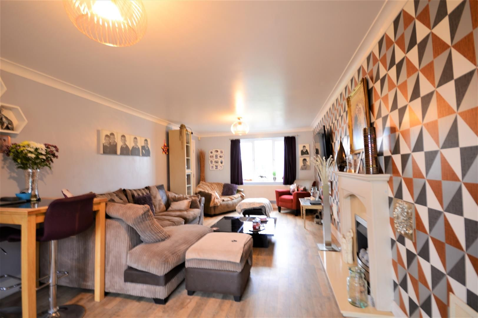 5 bed detached for sale in Kingstone  - Property Image 2