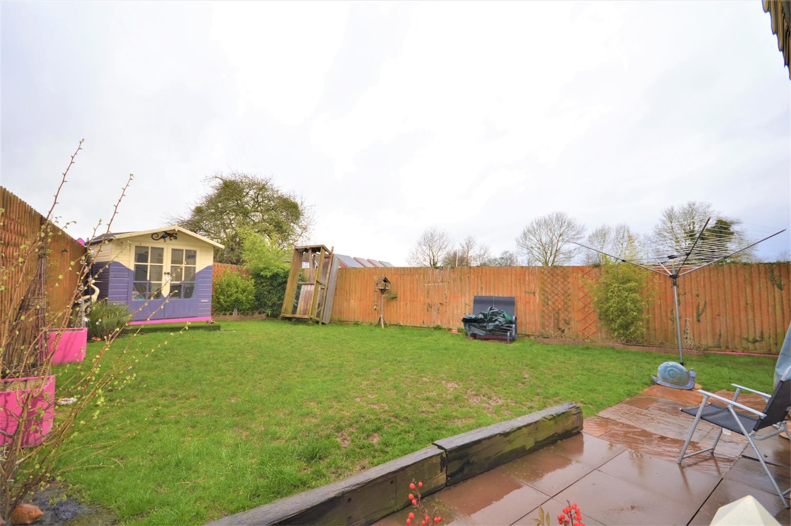 5 bed detached for sale in Kingstone 18