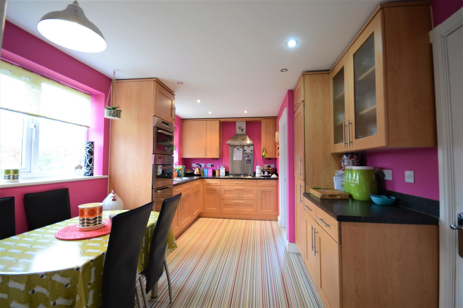 5 bed detached for sale in Kingstone  - Property Image 4