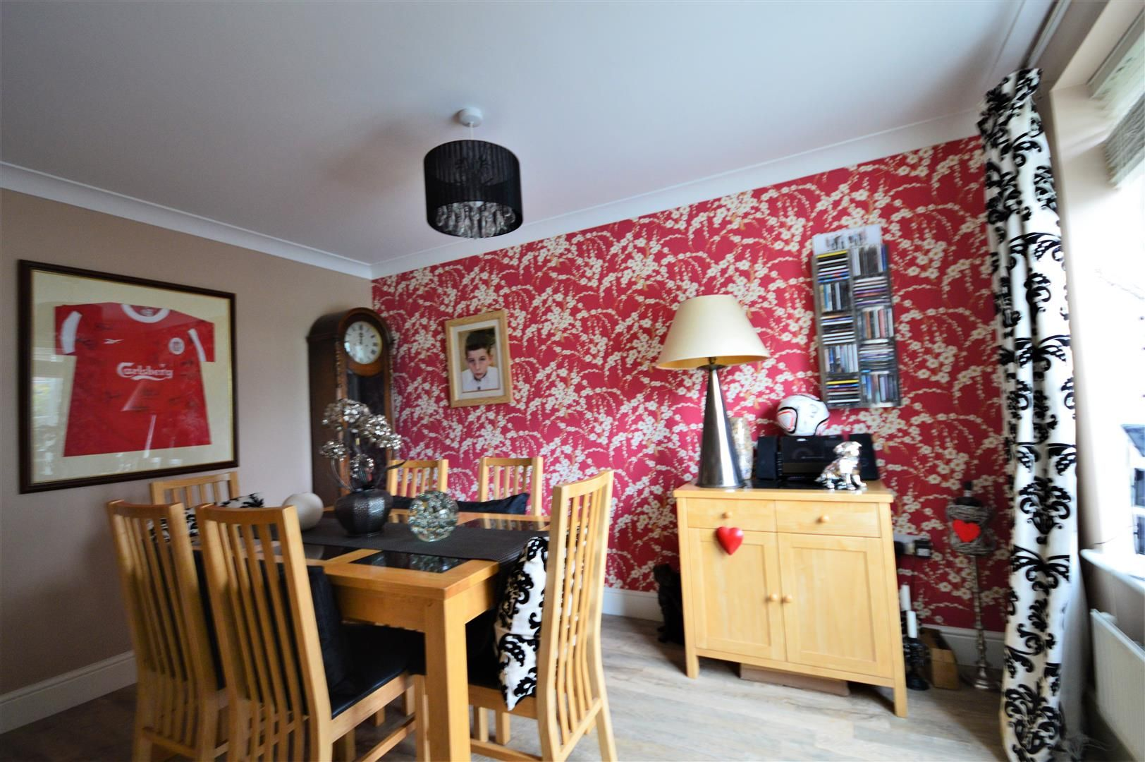 5 bed detached for sale in Kingstone 6